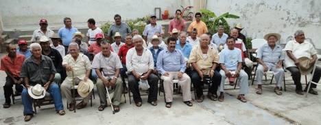 Comuneros de Unión Hidalgo interponen amparo contra DEMEX