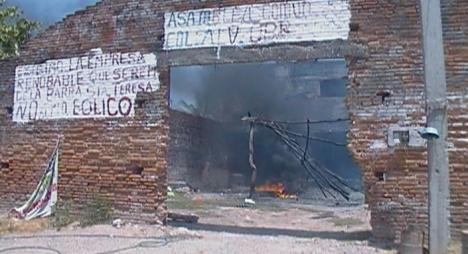 quema enram2