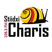 logo Radio Charis